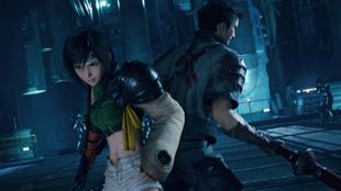 Final Fantasy VII Remake Integrade,