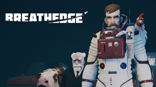 Breathedge (PC)