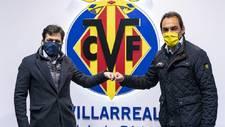 Miguel Ángel Tena, nuevo director de fútbol del Villarreal