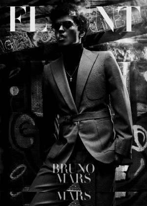 Bruno Mars reaparece con el grupo 'Silk Sonic'
