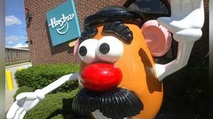Mr. Potato Hasbro