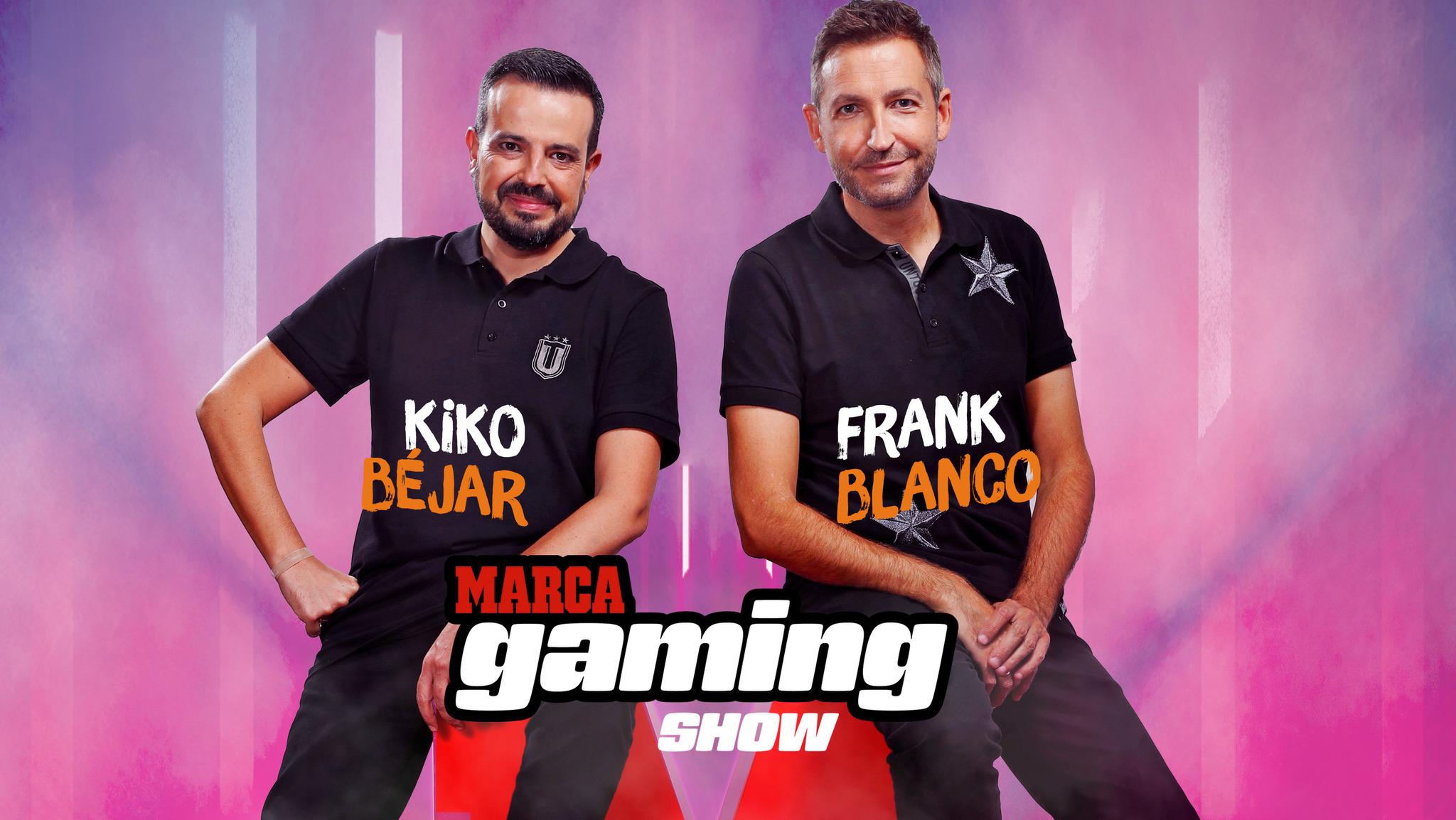 Todos los programas de MARCA Gaming Show