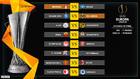 Sorteo Europa League: cruces, rivales y enfrentamientos de octavos de...