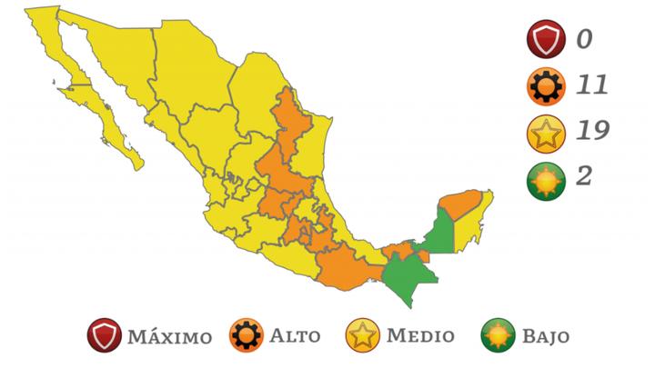 Vacuna Covid-19 en México este 1 de marzo: Resumen de las vacunas aplicadas, casos de coronavirus, muertes y últimas noticias