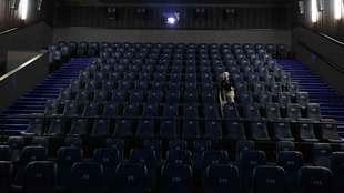 Cines, teatros, gimnasios y más: Comercios que podrán reabrir el 1...