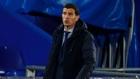 Javi Gracia asegura que él no será un poblema para el club.