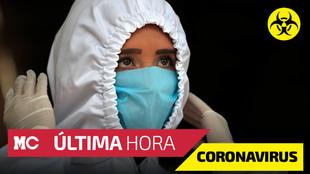 Vacunas aplicadas, casos de coronavirus y muertes México 2021.