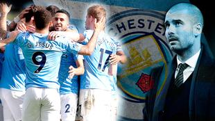 ¿El Manchester City es el mejor de Europa?