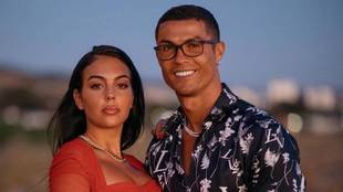 Georgina Rodriguez opens up about her relationship with Cristiano Ronaldo