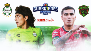 Santos vs FC Juárez en vivo y online