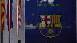 FC Barcelona - Bartomeu - Caso Barçagate