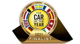 59 periodistas especializados elegirán el coche vencedor.