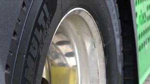 En 2050 todos los neumáticos de la marca serán sostenibles.