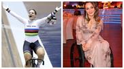 Kristina Vogel, la campeona olímpica que no quiere ser paralímpica tras quedarse parapléjica