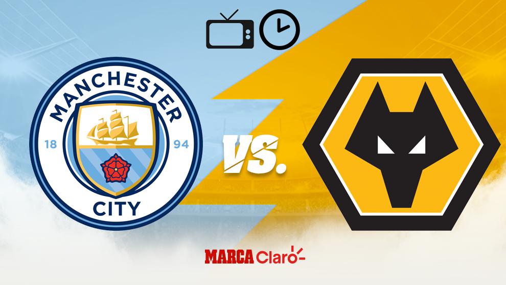 Manchester City vs Wolverhampton Full Match – Premier League 2020/21