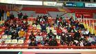 El Estadio Victoria de Necaxa recibirá afición para la jornada 9