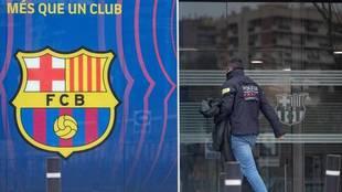 Barçagate - Bartomeu FC Barcelona Ultimas Noticias