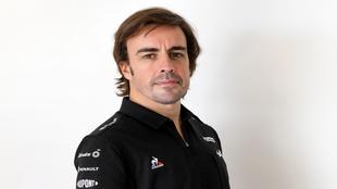Fernando Alonso regresa a la Fórmula 1 con Alpine.