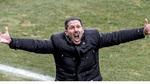En el Atlético sueñan con repetir la última victoria en casa ante el Madrid