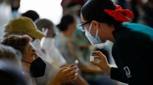COVAX: países comienzan a recibir vacunas, pero ¿qué es este...