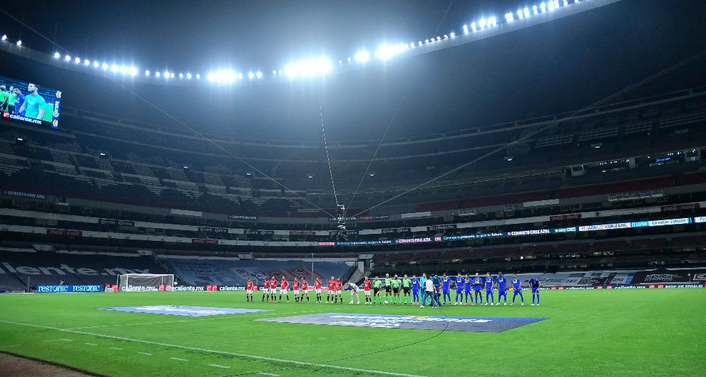 Cruz Azul vs Mazatlán: Resumen, resultado y goles del partido de Liga MX; jornada 9 Clausura 2021
