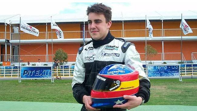 """""""Alonso debería tener tres títulos más, pero no espero que gane con Alpine"""""""
