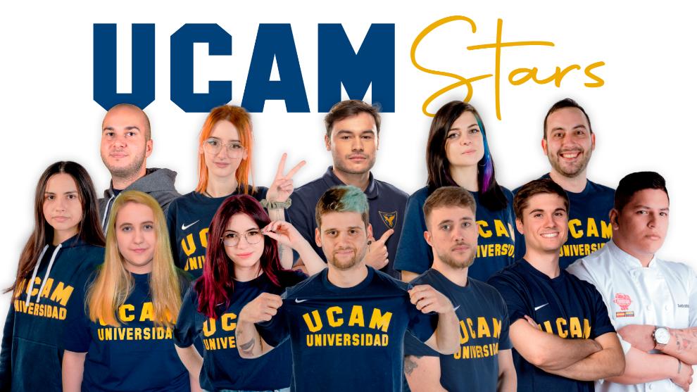 UCAM Stars