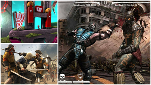 Juegos de PlayStation 4 por menos de 15 euros