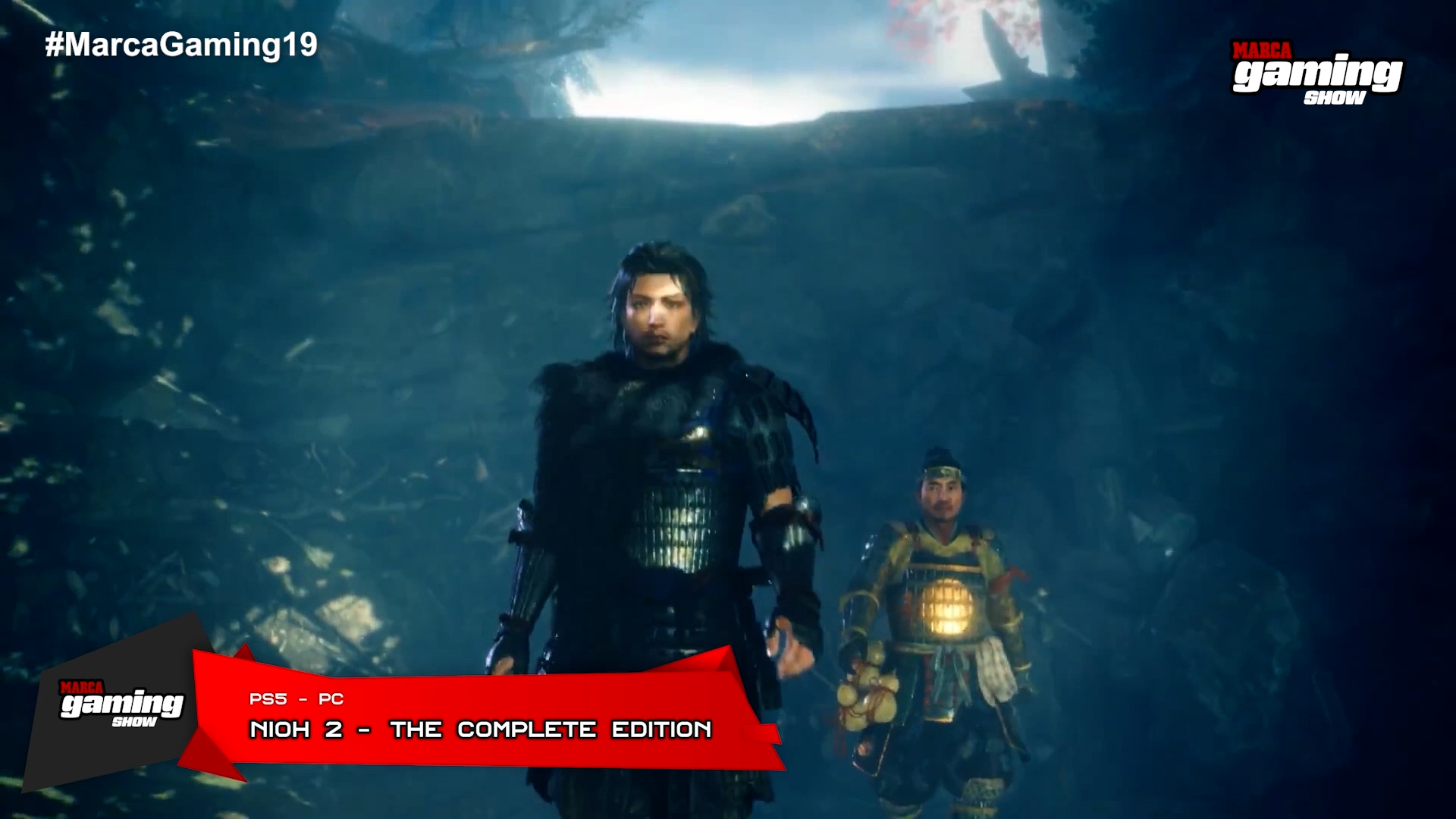 Nioh 2 - The Complete Edition (PC - PS4)