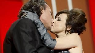 Premios Goya - galas - anecdotas - curiosidades