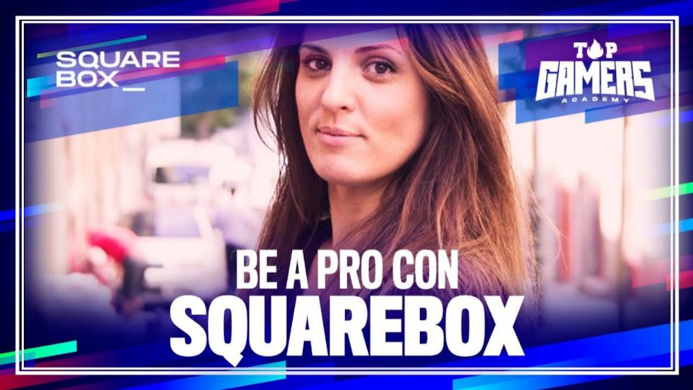 Anouc lidera su nuevo proyecto Square Box
