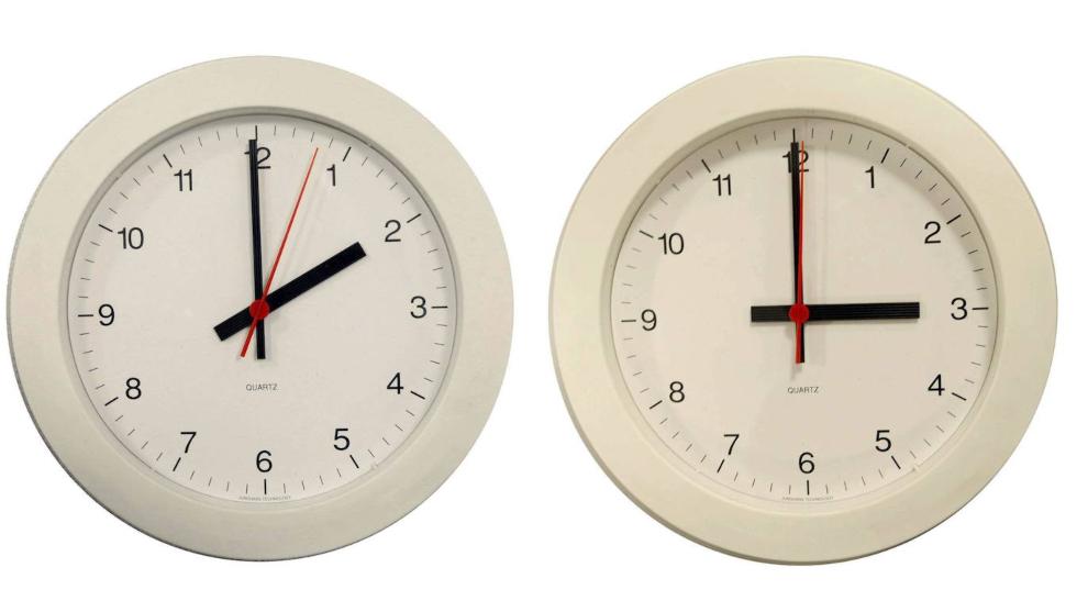 Cambio de hora 2021 en marzo: ¿Cuándo se cambia al horario de verano y se deja atrás el de invierno?