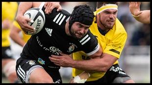 El mejor rugby en directo con señal de TV: Universidad de Burgos - El Salvador, en vivo