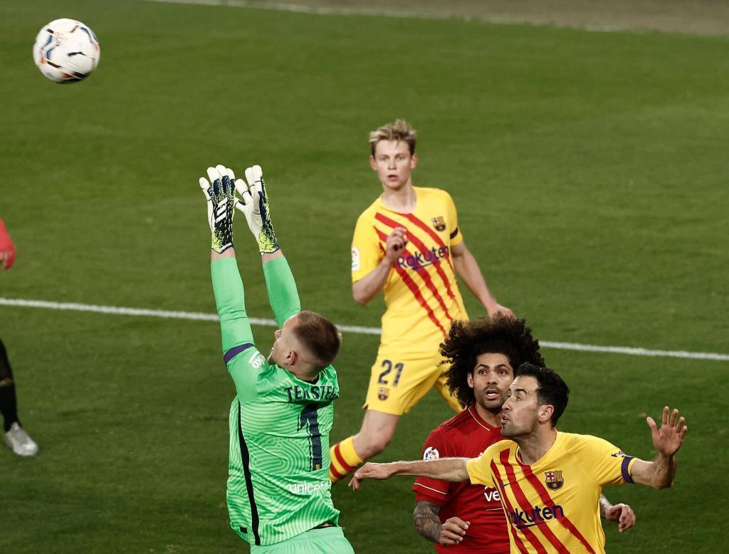 Osasuna vs Barcelone | LaLiga Santander: Ne négligez pas Jordi Alba pour l'Euro 2020, Luis Enrique - Championnat d'Europe de Football 2020