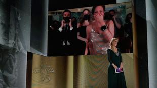 Ceremonia - Gala - Premios Goya 2021