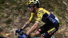 Paris - Niza 2021 ciclismo en directo: Etapa 1
