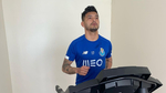 Tecatito Corona viaja a Turín, pero aún es duda para enfrentar a la Juventus