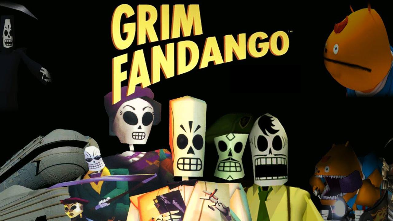 El Grim Fandango