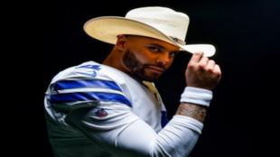 dak prescott y cowboys llegan a un acuerdo por cuatro años en la nfl