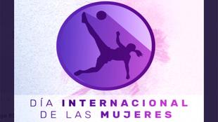 Día Internacional de la Mujer: Así lo conmemora la Liga MX.