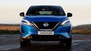El Nissan Qashqai fue pionero en el segmento SUV.