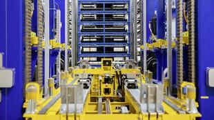 La ubicación de la planta de baterías la decidirán los socios del...