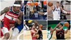 Movimientos sísmicos entre estrellas amenazan por romper mercado de la NBA