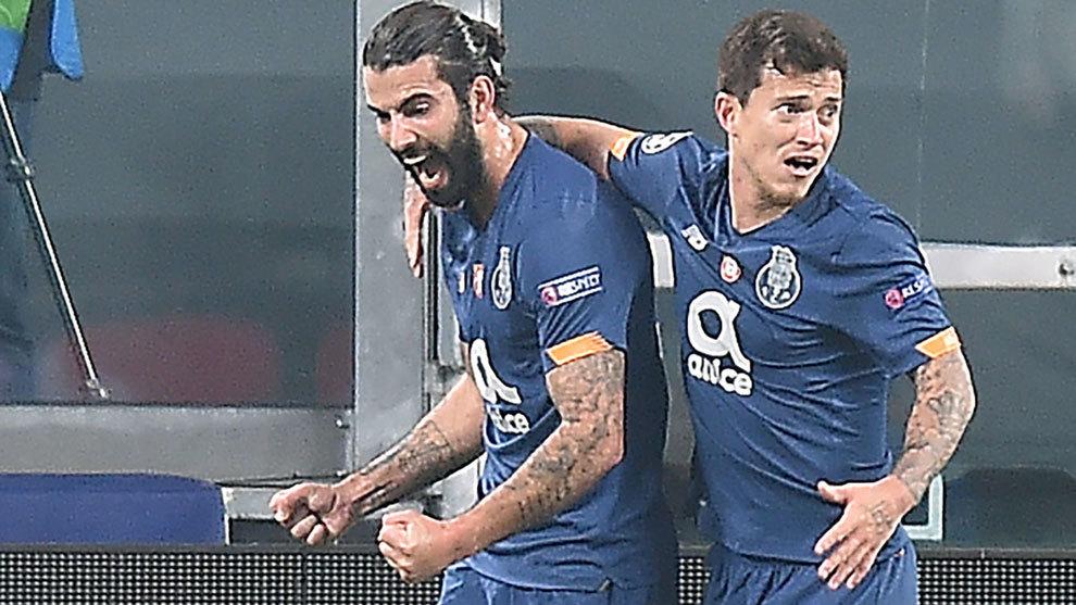 Un heroico Oporto echa a la Juve y a Cristiano de la Champions