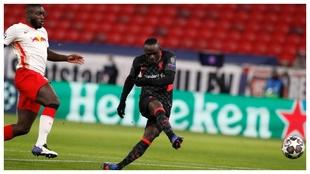 Liverpool - Leipzig Champions: horario canal TV y donde ver hoy