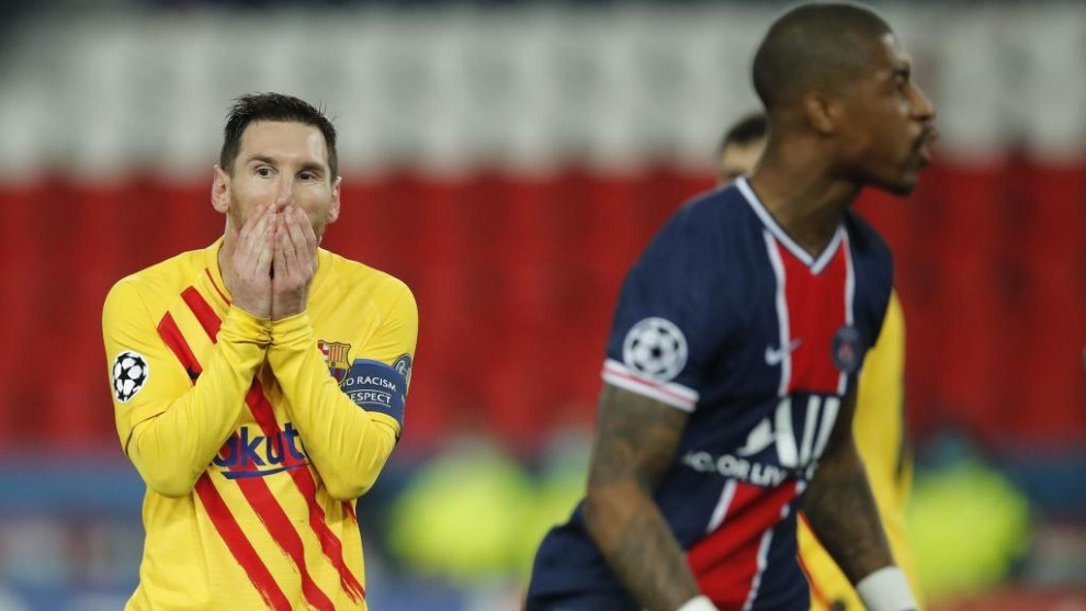 MARCA English - Spanish football. Online journal leading sports information