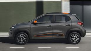 El Dacia Spring llegará a España después del verano.