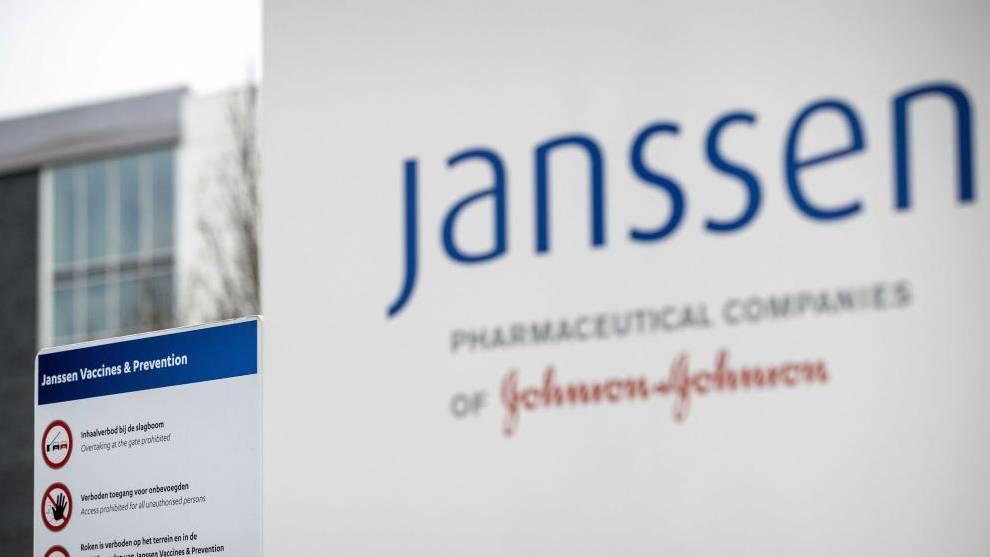 La Agencia Europea del Medicamento respalda a la vacuna de Janssen (Johnson & Johnson) /