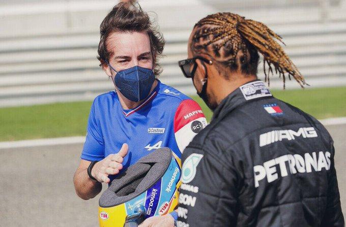 F1 2021: Fórmula 1, test de pretemporada en Bahréin, en directo | Marca