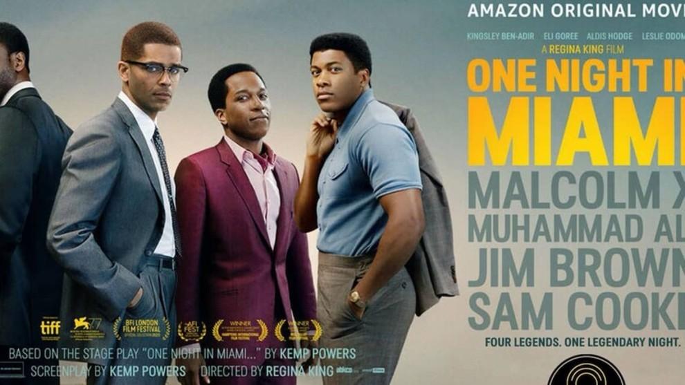 Oscar 2021: Dónde ver en TV en 'streaming' las películas nominadas en Netflix, Amazon, Movistar, Disney...
